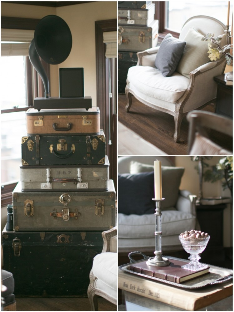 B4 Sinclair & Moore Home