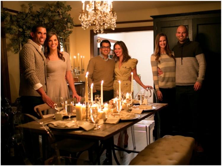 Sinclair & Moore Thanksgiving 46