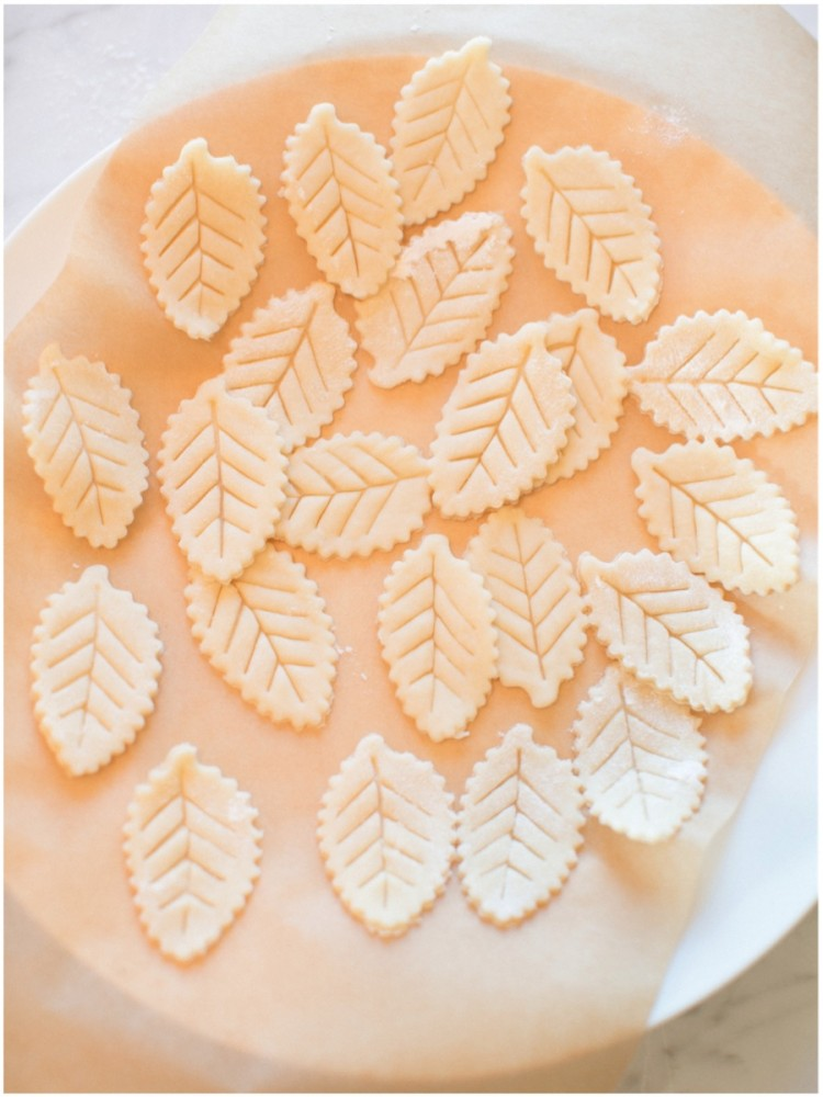 sinclair & moore pumpkin pie tutorial  12