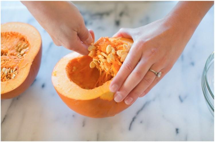 sinclair & moore pumpkin pie tutorial  5