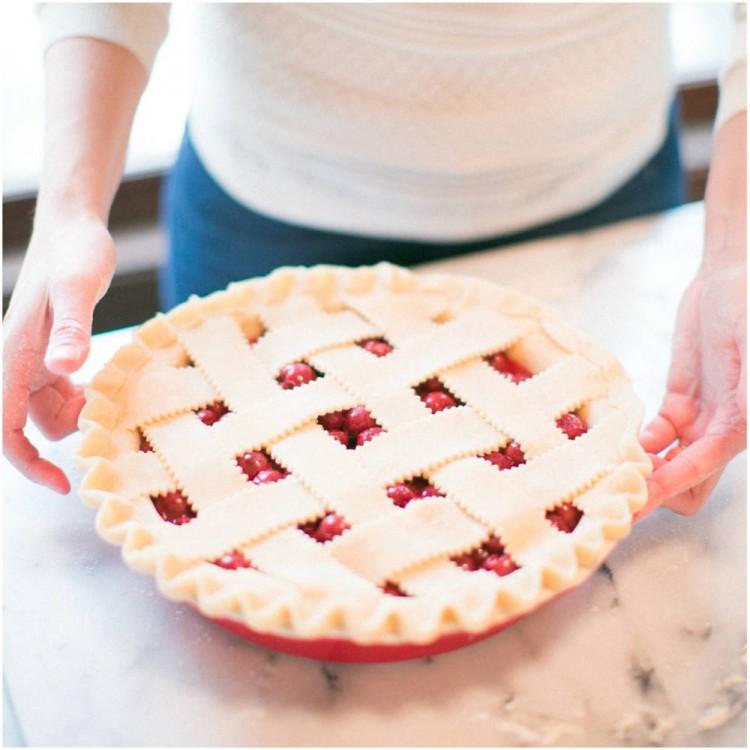 Sinclair & Moore Cherry Pie 51