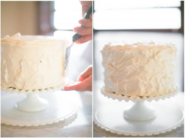 Sinclair & Moore Red Velvet Cake 35