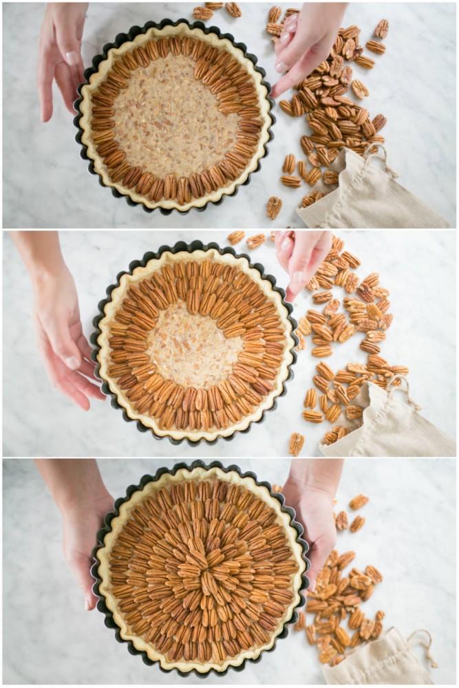 Sinclair & Moore Pecan Pie 27