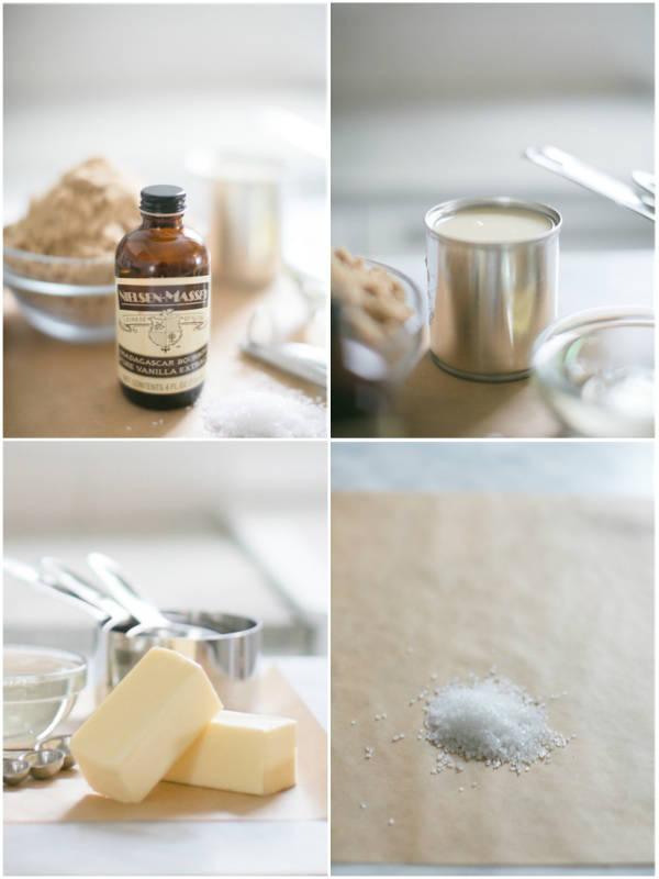 Sinclair & Moore sea salt caramel  4