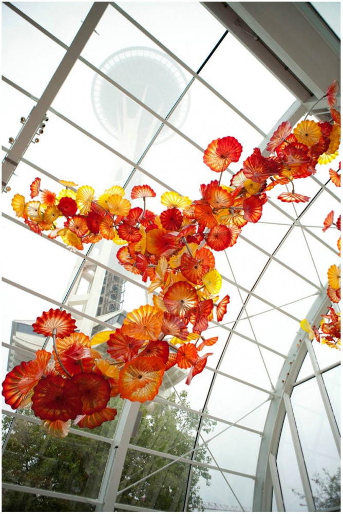 Sinclair & Moore Chihuly  2