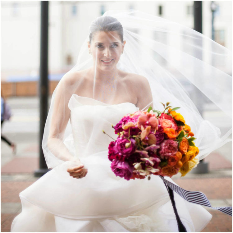 Sinclair & Moore Hanna and Bret Rainbow Wedding  37