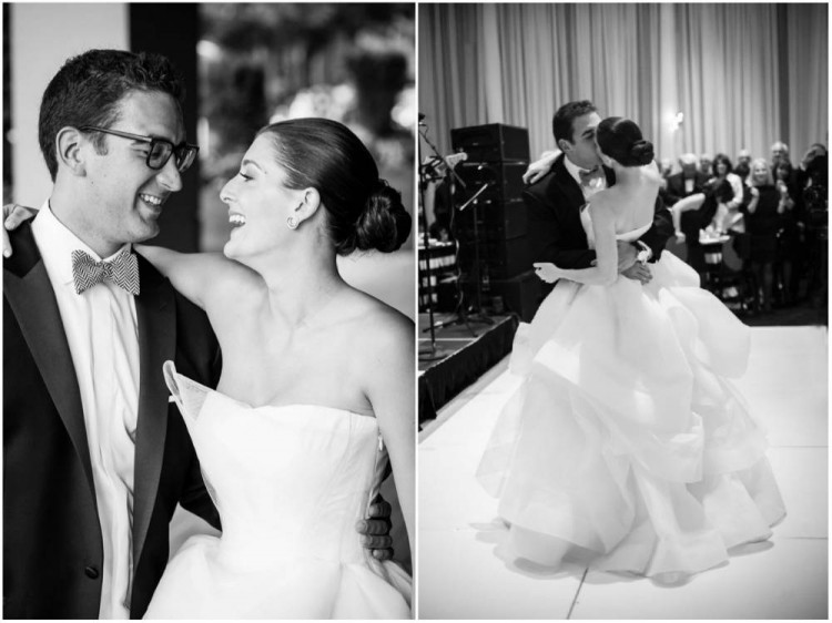 Sinclair & Moore Hanna and Bret Rainbow Wedding  57