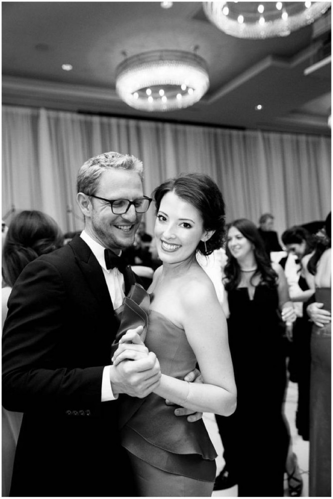 Sinclair & Moore Hanna and Bret Rainbow Wedding  59