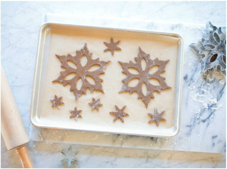 Sinclair and Moore Holiday recipe round up 12
