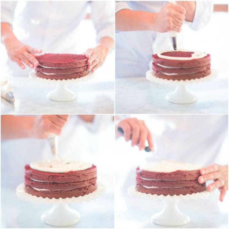 S Moores Christmas Cake